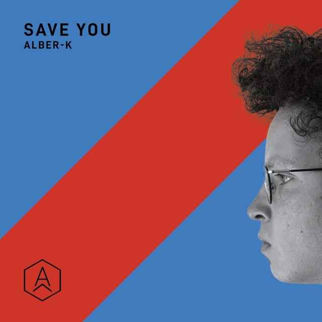 Belgian Producer Alber-K Makes His Mark with 'Save You'