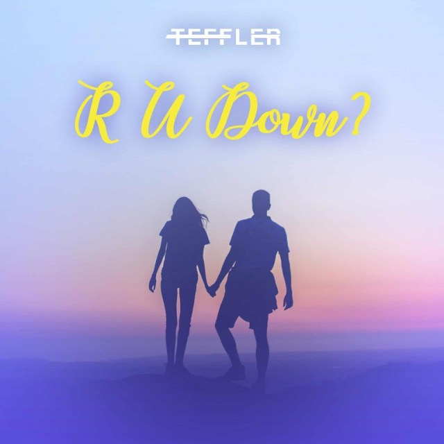 "With more than 7 million listens worldwide, TEFFLER Soaks Up Summer with New EP, Single ""Are You Down?"""