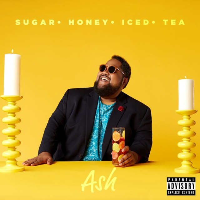 MUSICHITBOX INTRODUCING: Ash – Sugar Honey Iced Tea