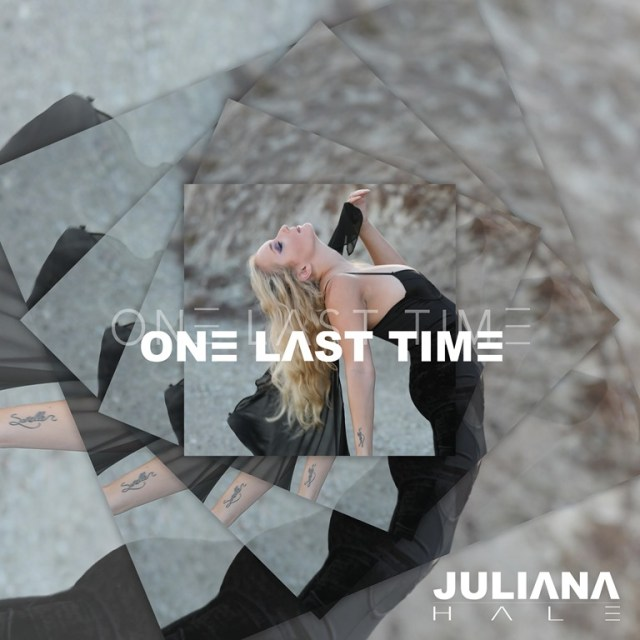 MHBOX POP DROPS OF THE WEEK – Juliana Hale Releases 'One Last Time'