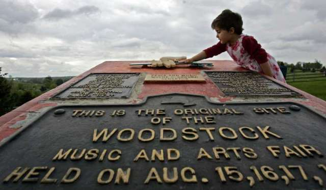 Town rejects Woodstock 50 music festival appeal