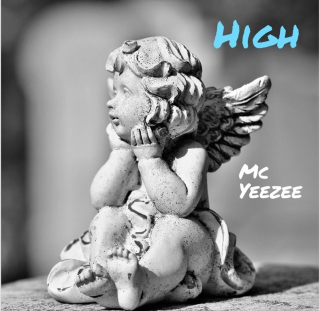 "Brazilian-American Artist MC Yeezee Releases Hip-Hop Single With Strong R&B/Pop Influence ""High"""