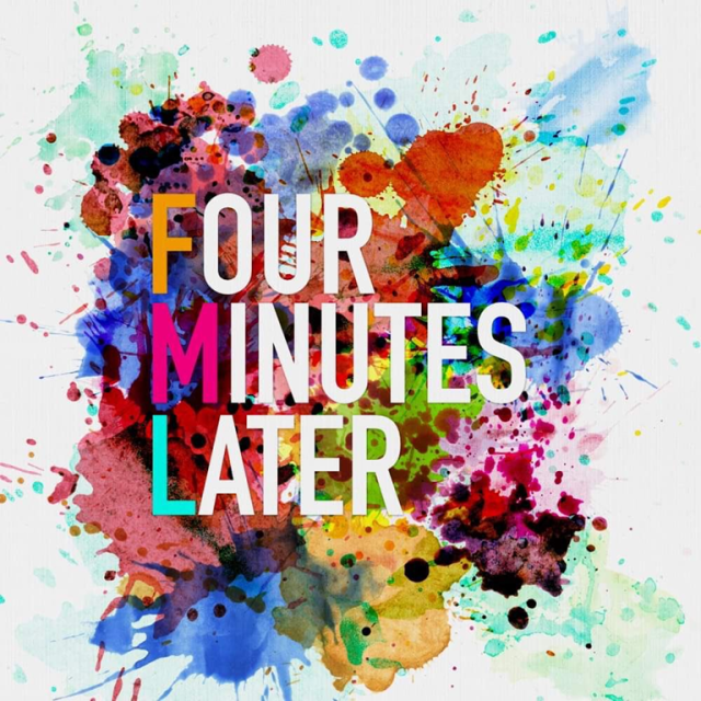 The Formation of '4 Minutes Later' is an unusual story – Find out More here as they release '4 Minutes Later'