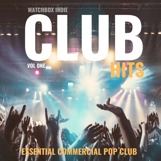 The new music compilation album 'Indie Club Hits Vol 1' will be released globally on 29 November 2019