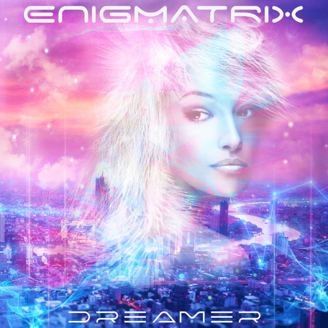 MHBOX Dubstep and EDM of the week: 'Enigmatrix' release 'Dreamer' as producer declares the message behind the single.