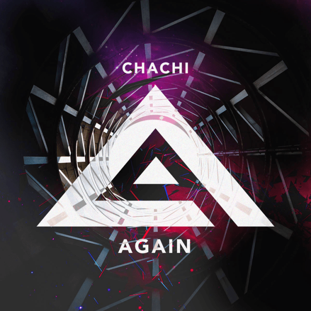 'Chachi' returns with 'Again' after residencies at nightspots across the US such as 1 OAK, Marquee, Lavo, Story & LIV