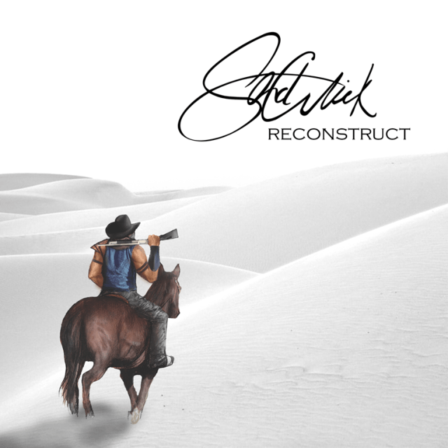 'Sandwick' makes captivating music that speaks directly to the heart as he announces new album 'Reconstruct' to be released globally on 13 March 2020
