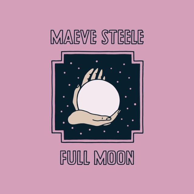 MHBOX UK QUARANTINE SONGS OF 2020: 'Maeve Steele' releases a melodic, sweet and pure sound of real moving emotion and melody on 'Full Moon'