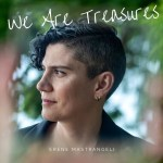 MHBOX BEST NEW FEMALE ARTISTS: 'Erene Mastrangeli' releases a treasure of a single with her profound lyrics, beautiful piano and melodic vocals that meander in a 'Kate Bush' arena on 'We Are Treasures'
