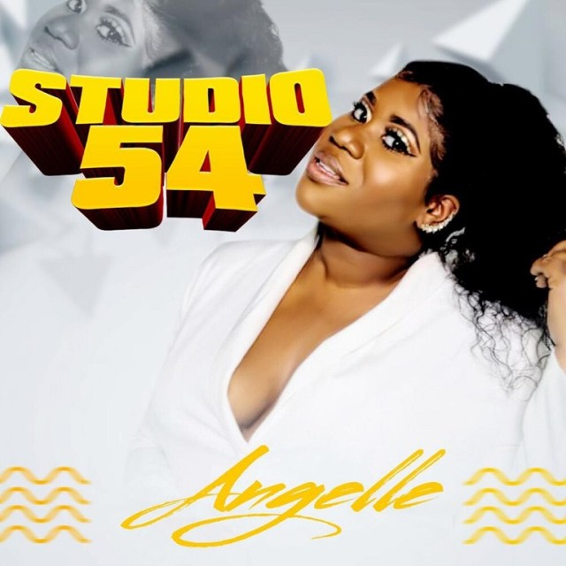 MHBOX BEST NEW POP DANCE DROPS OF 2020: The sensational, soulful queen and melodic master 'Angelle' dances onto the global pop scene with her celebrated life anthem' Studio 54'