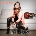 MHBOX COUNTRY ROCK OF 2020: The uplifting, melodic and soaring voice of 'Savannah' sends out a positive message on new country rock single 'We are us'