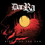Acclaimed Musician, Producer and Author 'Dar.ra' drops a global festival sound with a hot jungle groove on fantastic new single 'Rise Like The Sun'