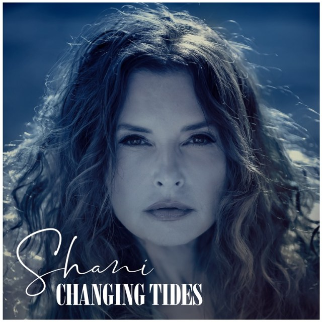 American singer-songwriter Shani releases her smooth, uplifting and melodic 'Changing Tides'