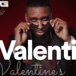 Musician Quincy Valentine's new EP represents nostalgia, with rap flows and lyrics reminiscent of the golden era of Hip Hop, as well as the warmth and soul of R&B.