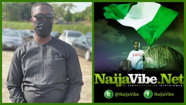 The most popular entertainment news website, NaijaVibe, brings pop culture & entertainment news to its users.