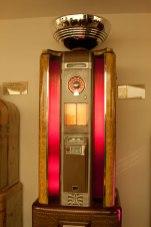 Antique Jukebox