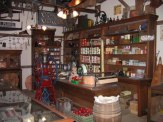 The 'Acme General Store' starts the tour off high lighting early music boxes.