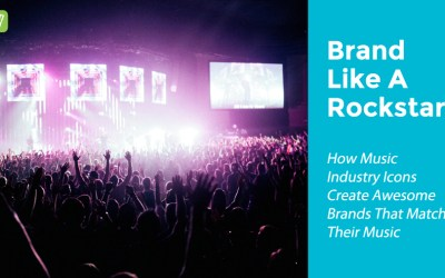 MMP036: Music Branding Like A Rockstar: How Music Industry Icons Brand Their Music