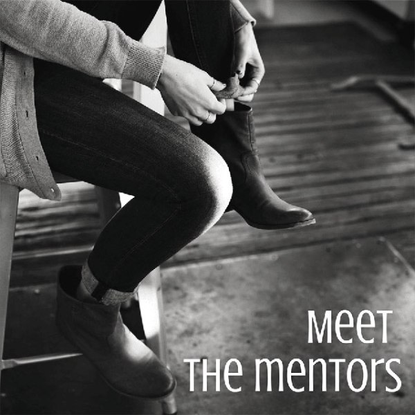 music industry mentors