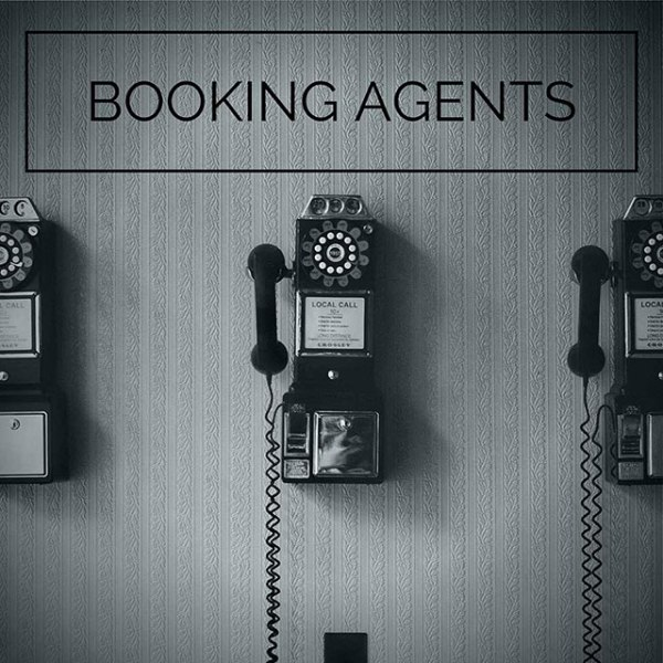 Booking Agents