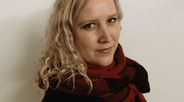 A Week In The Life Of An… Online Music Distributor, Sarah Hamilton