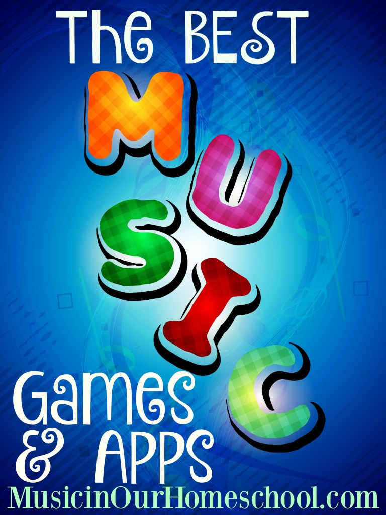 The BEST Music Games and Apps