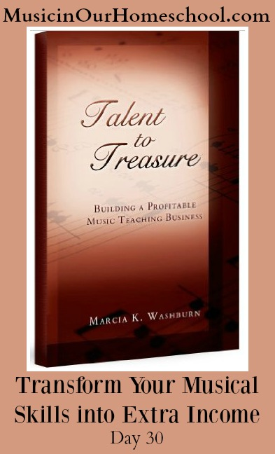 Talent to Treasure- Transform Your Musical Skills into Extra Income