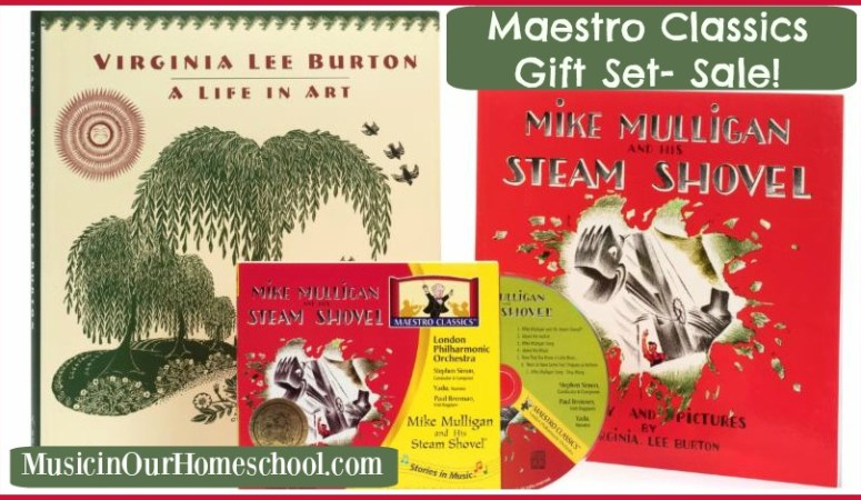 Maestro Classics Sales this weekend!