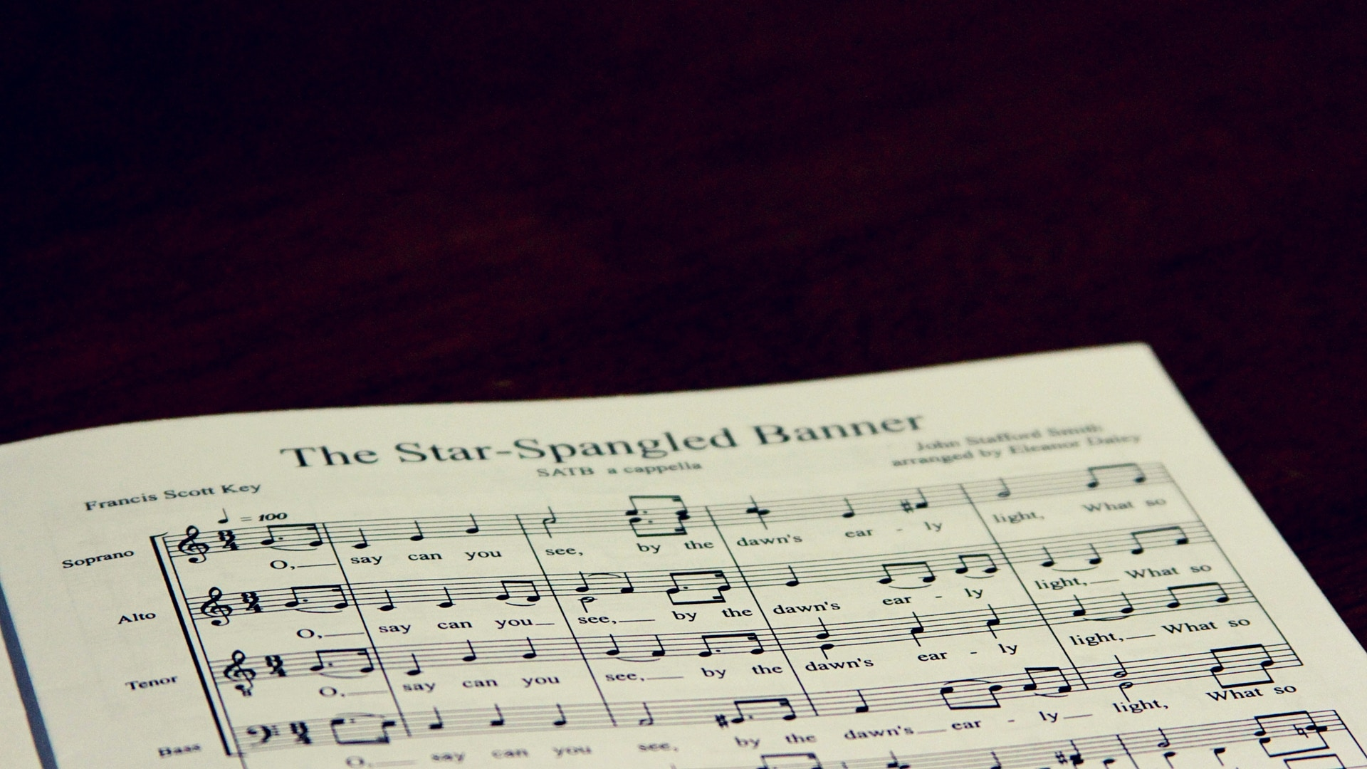 """Here is a free lesson all about the """"Star-Spangled Banner,"""" the poem and the song. #musiclessonsforkids #musiclesson #musiceducation #homeschoolmusic #patrioticmusic #musicinourhomeschool"""