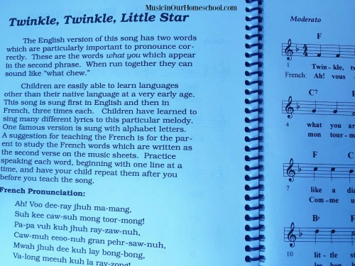 Singing Made Easy example page 3