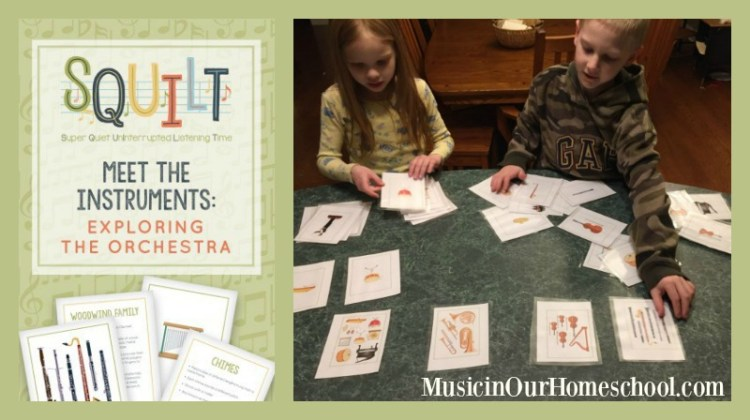 SQUILT Meet the Instruments