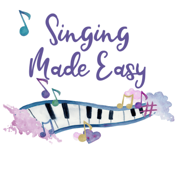 Singing Made Easy is the beginning singing course for all ages!