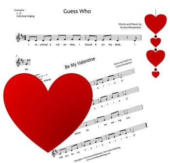 2 Valentines Songs