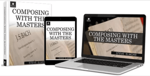 Composing with the Masters online course at Schoolhouse Teachers