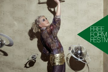Little Boots: Leftfield, disco & Edgar Allan Poe
