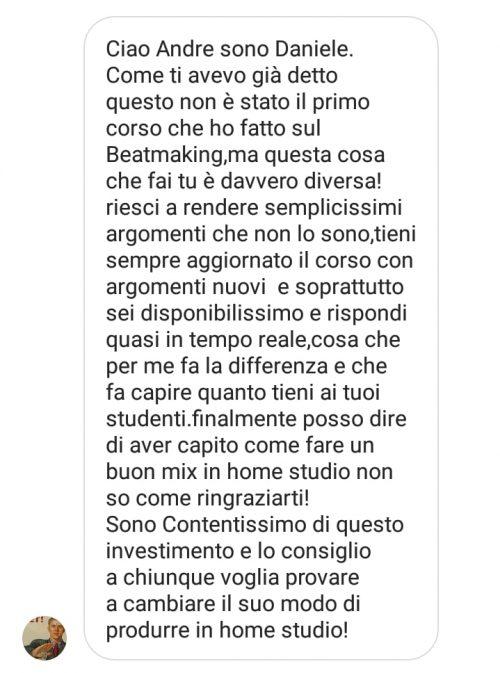 Daniele Berardi