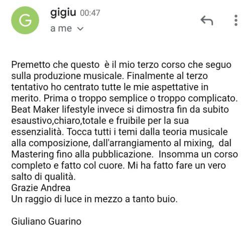 Giuliano Guarino