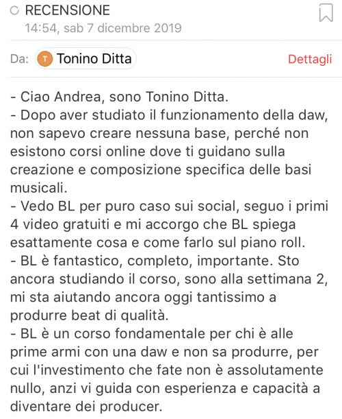 Tonino Ditta