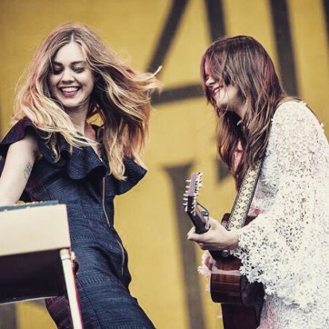First Aid Kit_Folk music