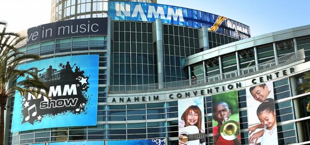 NAMM-Show-2016