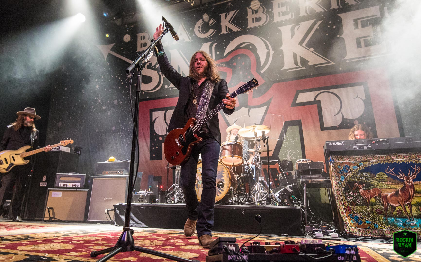 Blackberry Smoke-22