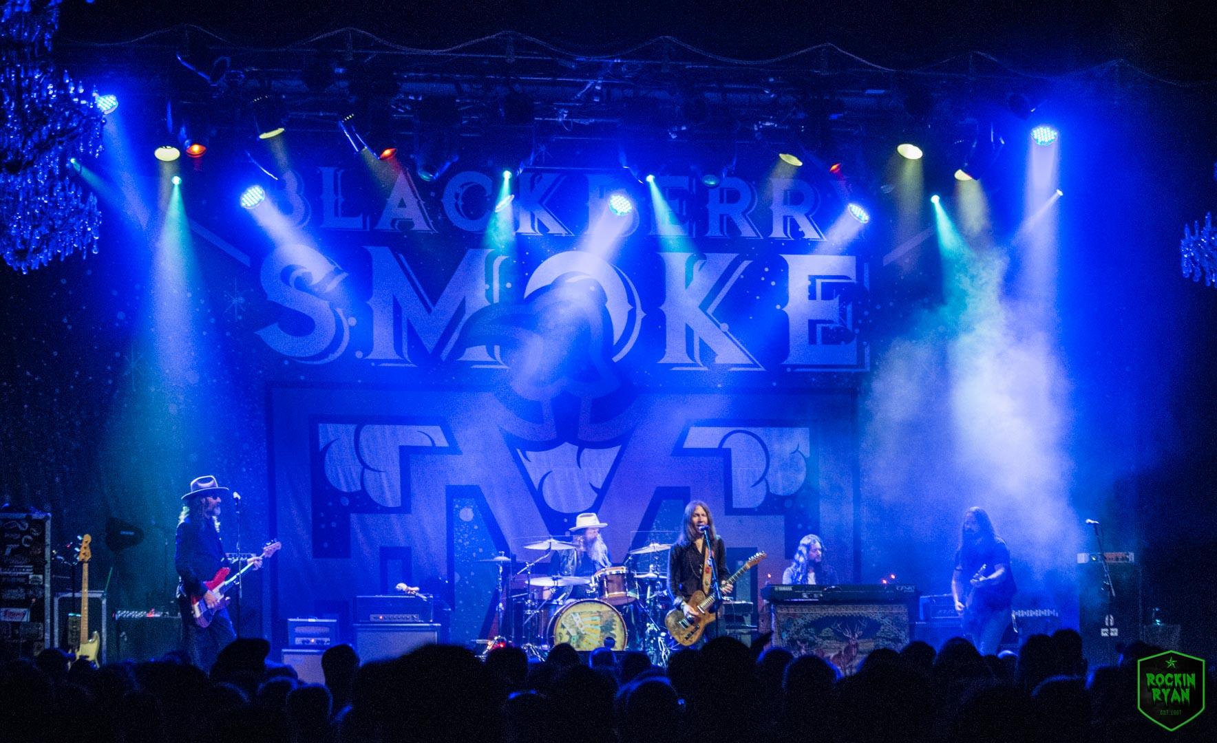 Blackberry Smoke-24