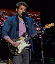 John Mayer Shoreline