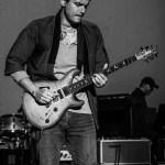John Mayer Shoreline