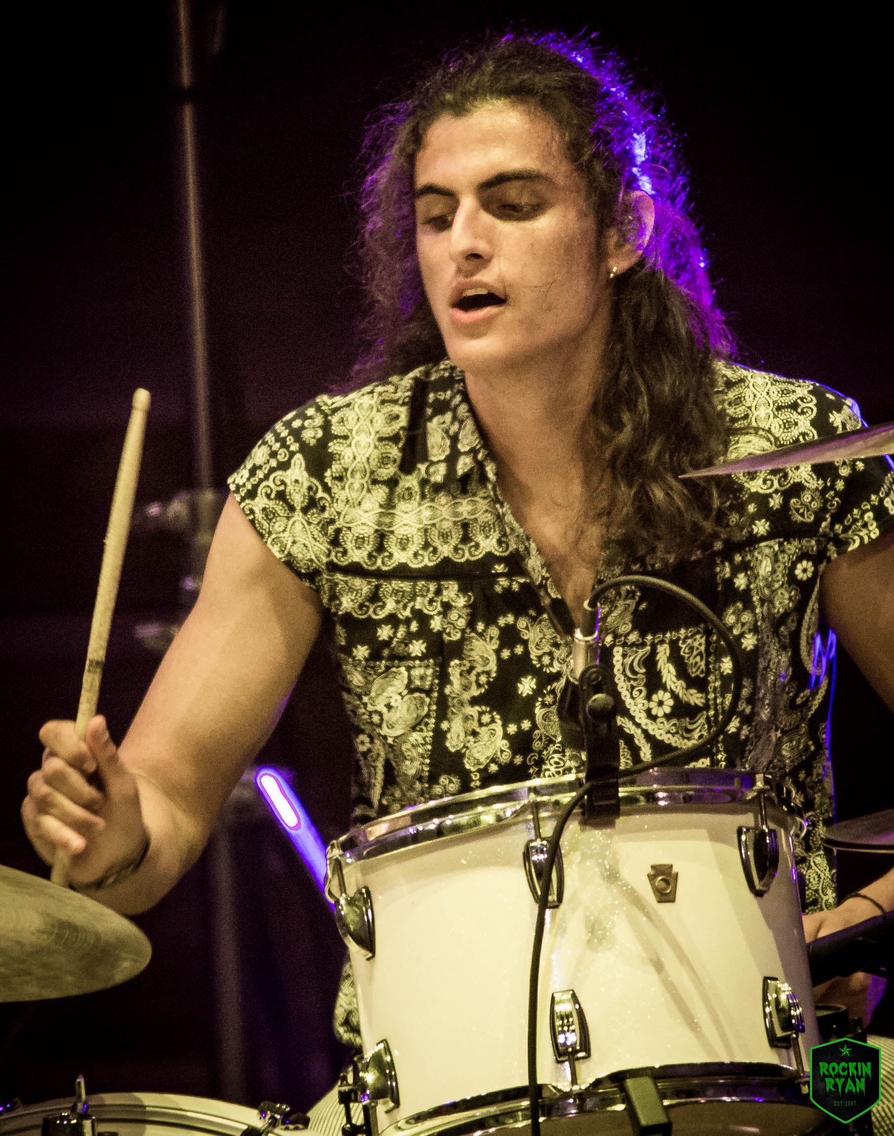 GRETA VAN FLEET FORD THEATRES-6491