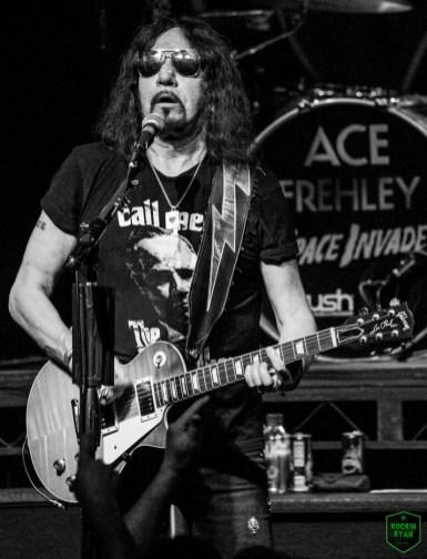 Ace Frehley Mystic Petaluma-7631
