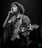 Calpurnia The Fillmore SF-4497