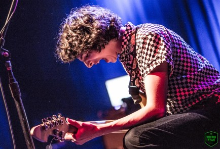 Calpurnia The Fillmore SF-4870