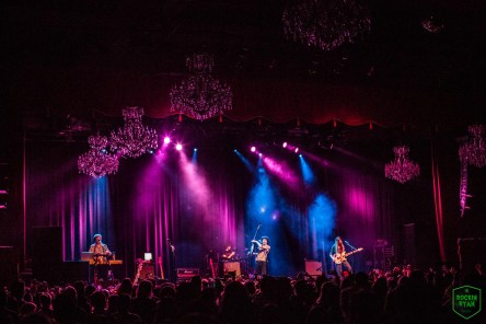 Calpurnia The Fillmore SF-5326