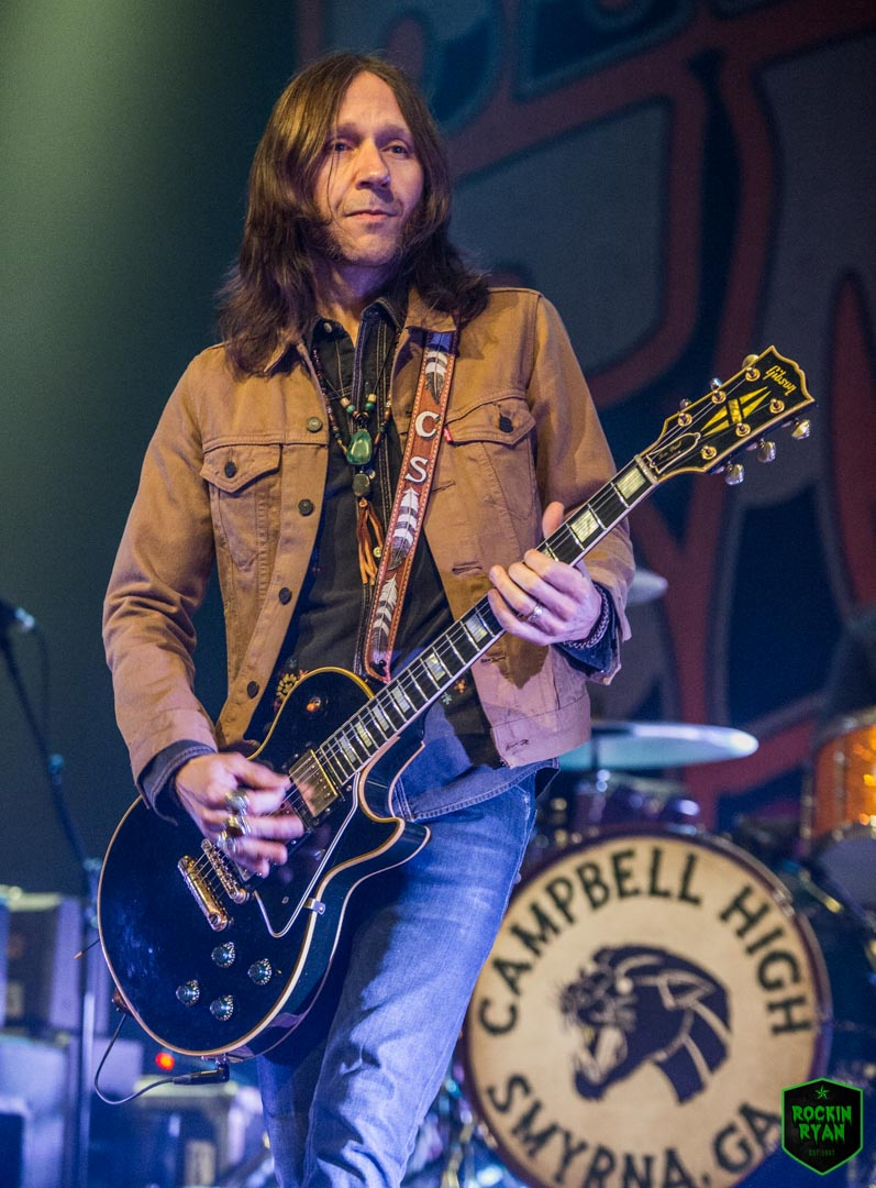 Blackberry Smoke SF -6290